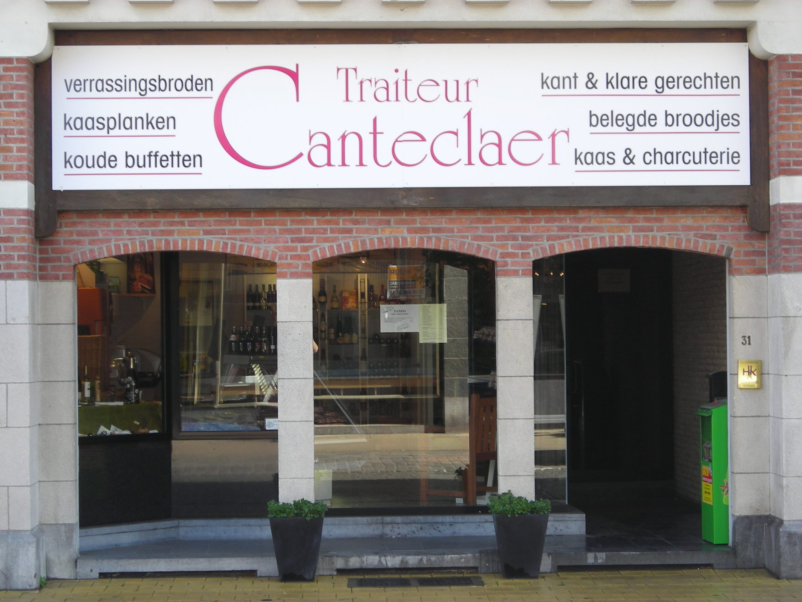 Gevel_Canteclaer